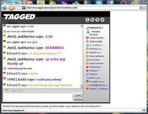 Chat site com